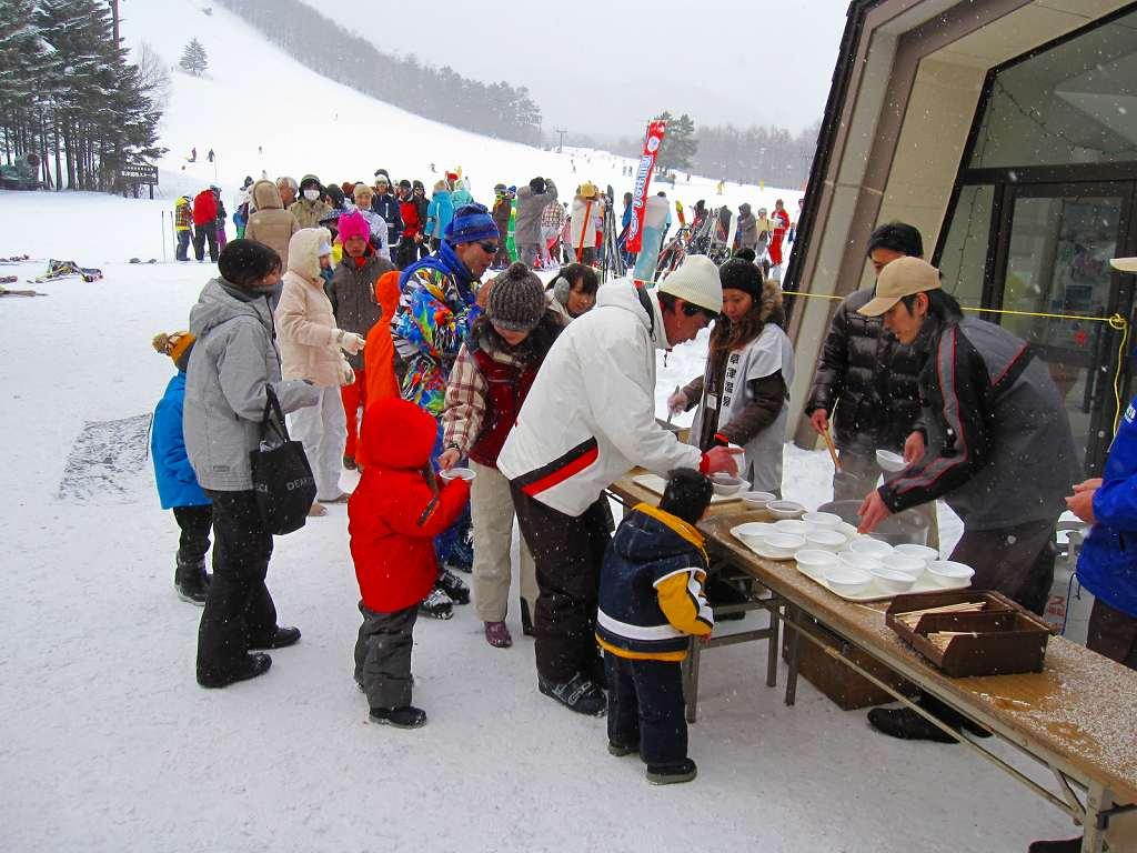 スキー場祭り2日目_a0057828_17332833.jpg