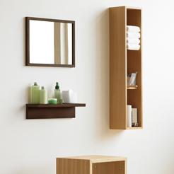 ココチのお勧めグッズ No.7 『壁に付けられる家具』_e0029928_2025915.jpg