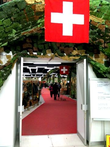 Feeling Sexy at Swiss Army Sale_c0201334_9331794.jpg