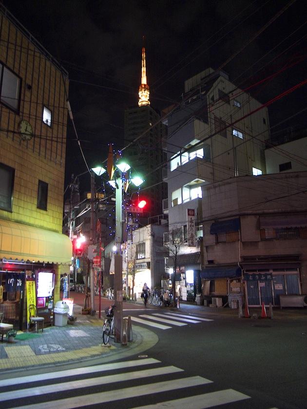 東京タワー1953_f0070556_13122675.jpg