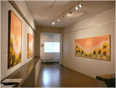 "個展 「華-DEPARTURE」( Private exhibition ""Flower-DEPARTURE\"" )_e0224057_1653456.jpg"