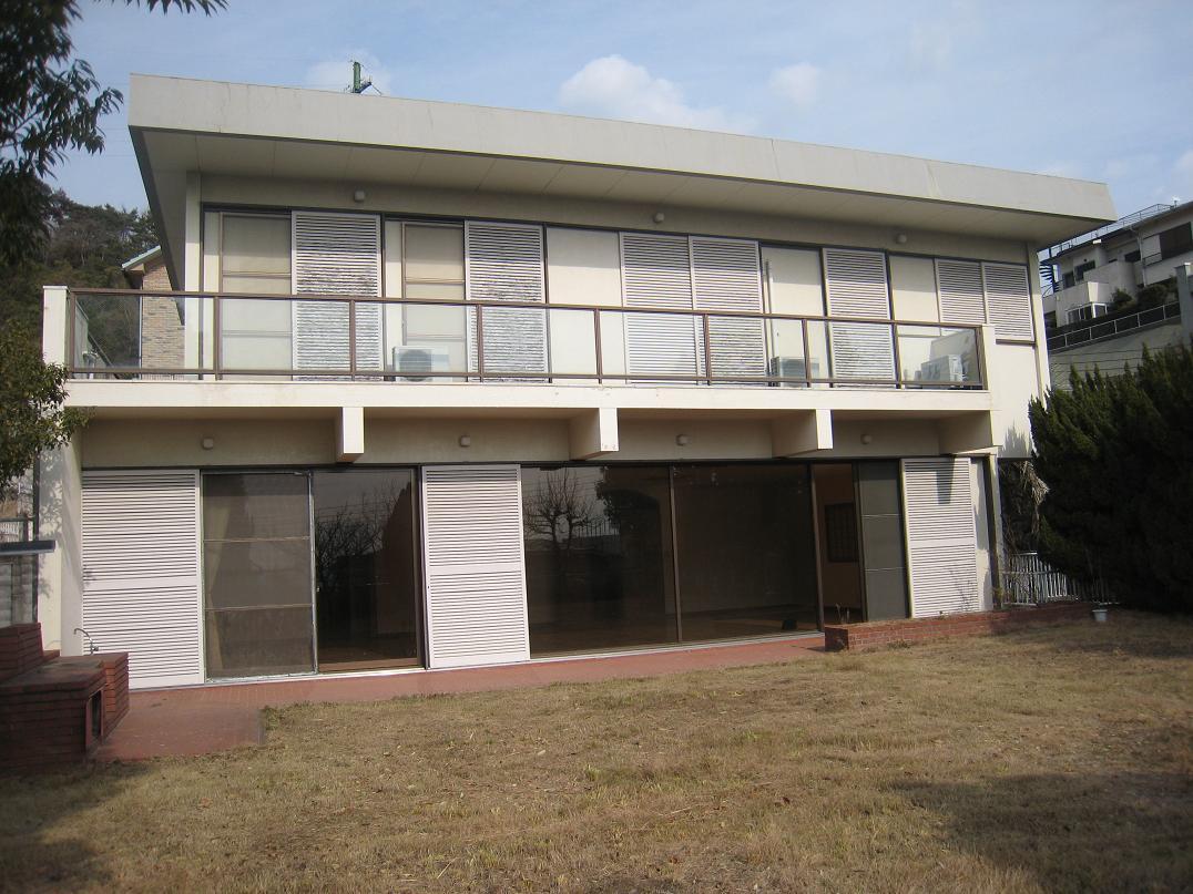 家賃60万円の借家_f0205367_18582721.jpg