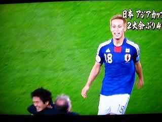 アジアカップ優勝!!_d0074474_17274336.jpg