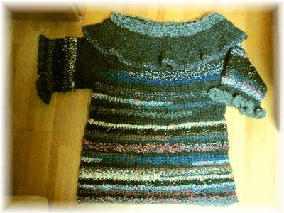 無謀にも、セーターなんぞを。。。。。。_c0221884_22581819.jpg