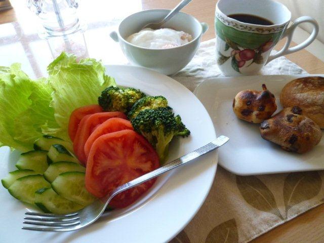 野菜たっぷりの具沢山塩ラーメン♪d(´▽`)b♪_b0175688_19534031.jpg