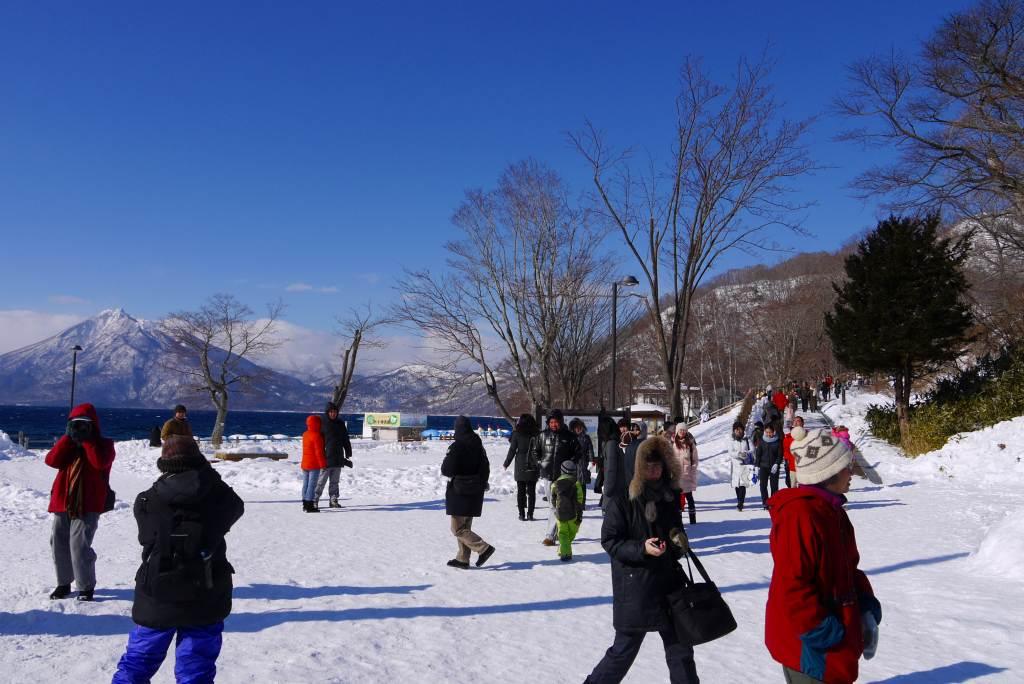 「支笏湖氷濤まつり」_f0138096_11413174.jpg