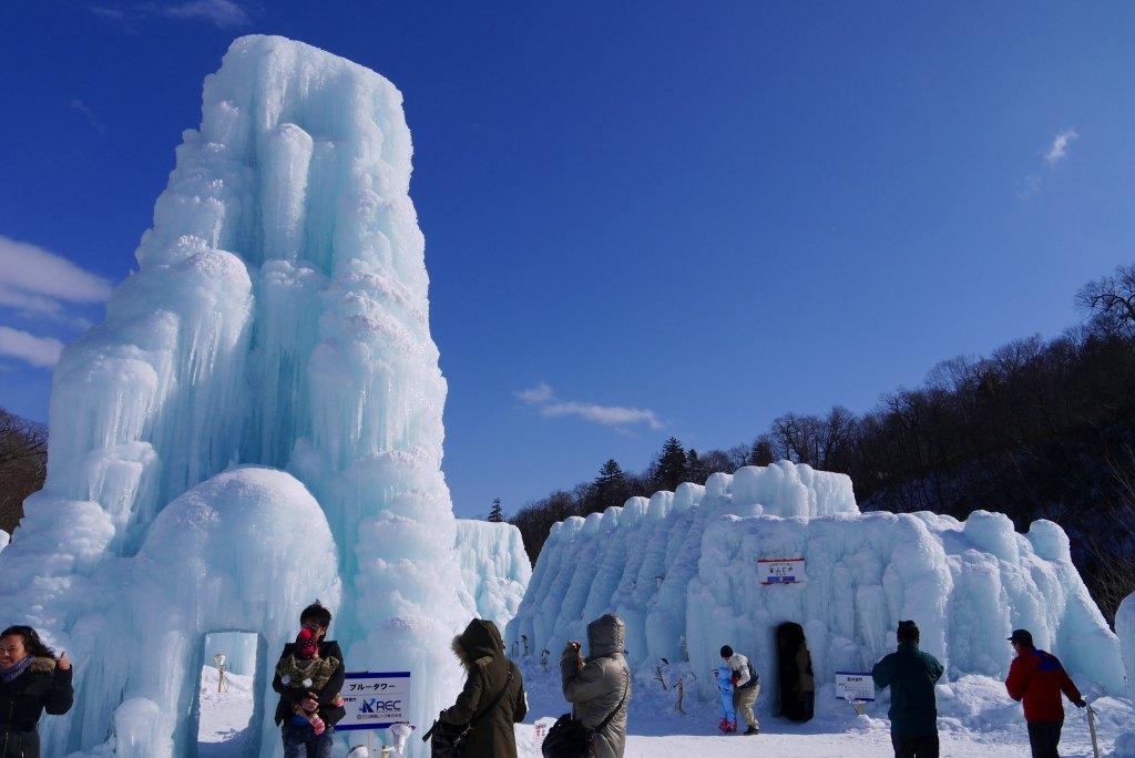 「支笏湖氷濤まつり」_f0138096_11414294.jpg
