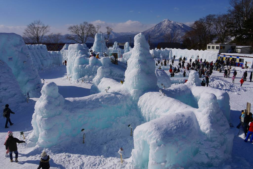 「支笏湖氷濤まつり」_f0138096_1142994.jpg