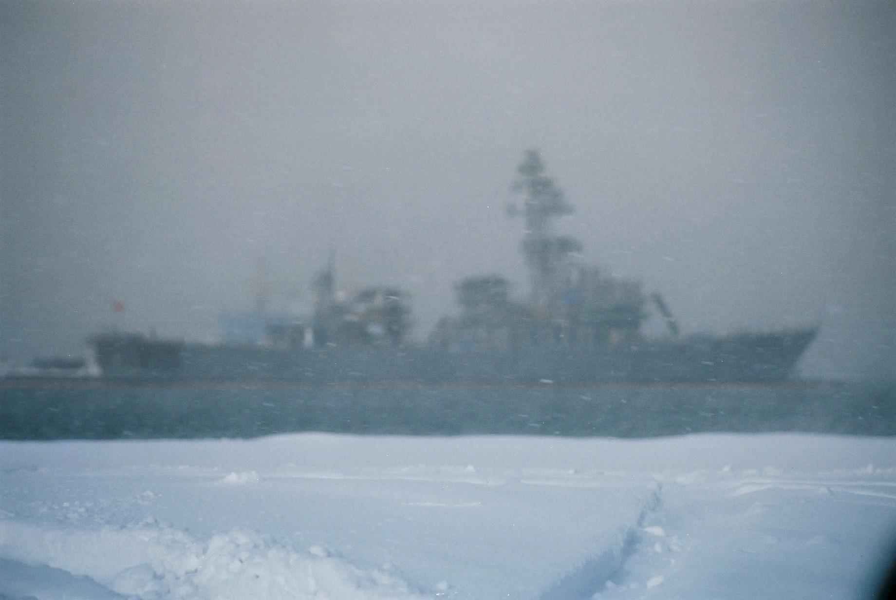 西部地区の吹雪・大雪画像集_a0158797_23534862.jpg