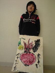 絵手紙~松井山手教室~_f0215199_10421275.jpg