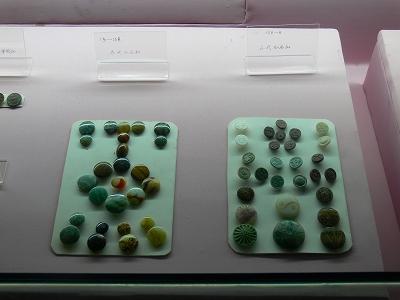 中国出張2010年12月-週末旅行-第二日目-西塘鎮(III) 釦博物館、張正根彫芸術館、路地_c0153302_1551641.jpg
