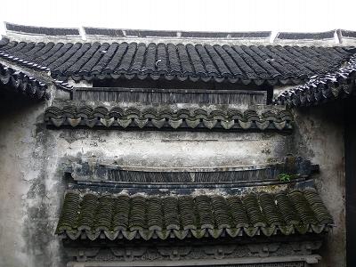 中国出張2010年12月-週末旅行-第二日目-西塘鎮(III) 釦博物館、張正根彫芸術館、路地_c0153302_155818100.jpg