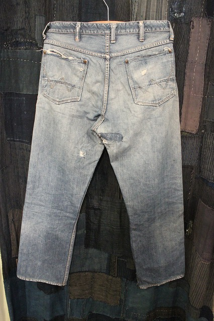 good Looin\' なDenim pants☆_d0121303_1310312.jpg