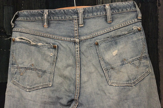good Looin\' なDenim pants☆_d0121303_13124273.jpg