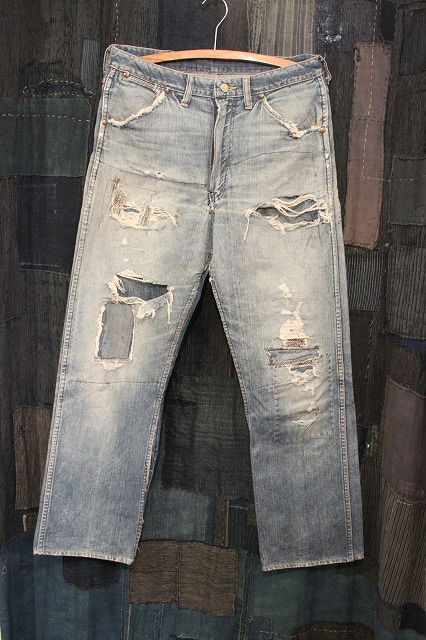 good Looin\' なDenim pants☆_d0121303_1395218.jpg