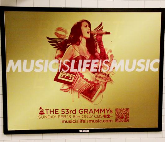 グラミー賞が作った「音楽の世界旅行」を楽しめるSNS的なデジタル・プラットフォーム、MusicIsLifeIsMusic_b0007805_02464.jpg