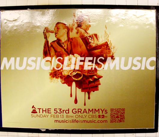 グラミー賞が作った「音楽の世界旅行」を楽しめるSNS的なデジタル・プラットフォーム、MusicIsLifeIsMusic_b0007805_042365.jpg