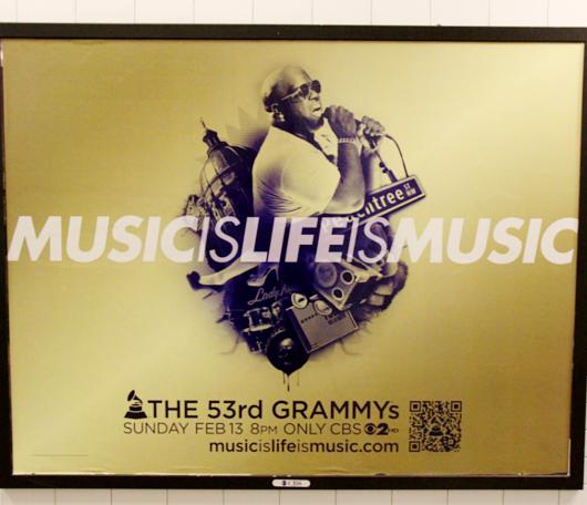 グラミー賞が作った「音楽の世界旅行」を楽しめるSNS的なデジタル・プラットフォーム、MusicIsLifeIsMusic_b0007805_043382.jpg