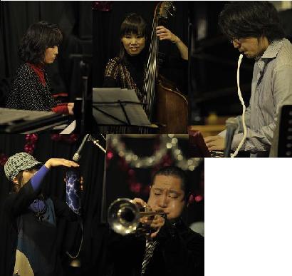 【ライブ後記】THE TOMOMI AZUMA TRIO@Big Apple_f0042307_1805445.jpg