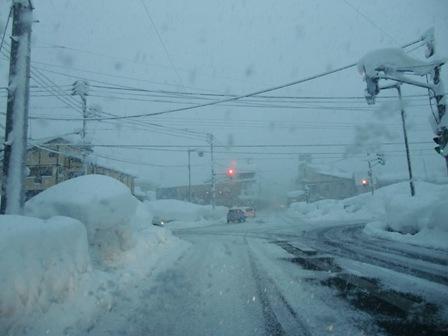 南魚沼産・雪・雪・雪_a0128408_18254097.jpg