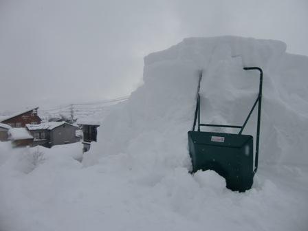 南魚沼産・雪・雪・雪_a0128408_18274586.jpg