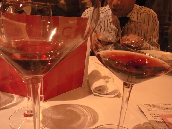 定例のワイン会、今年も楽しくスタート   (記   藤本紀久子)_a0195310_2225373.jpg