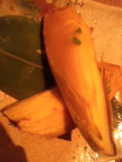 筍食べましたぁ_e0114246_0452728.jpg
