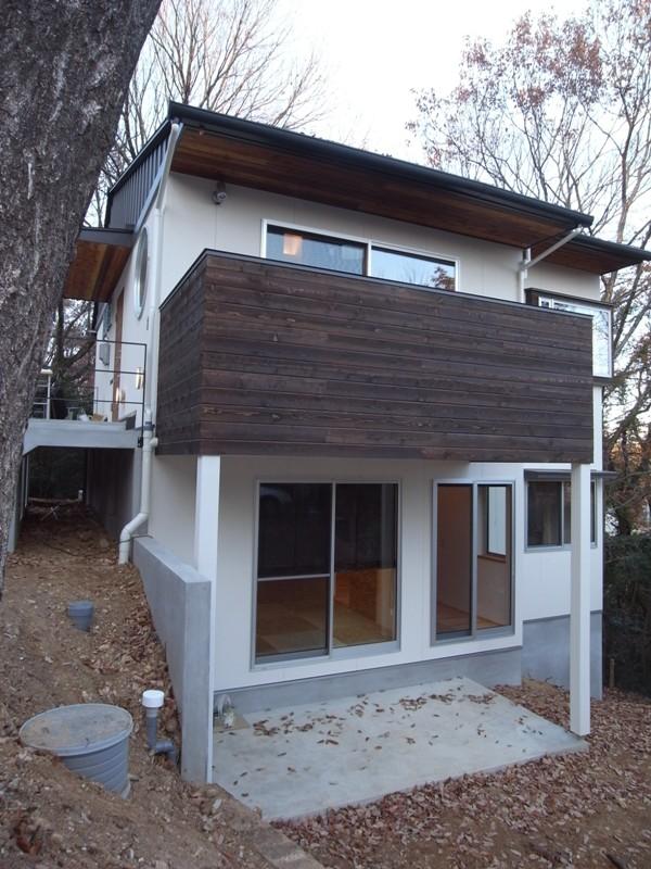 木立の家 竣工 MA設計室_e0118649_14581517.jpg