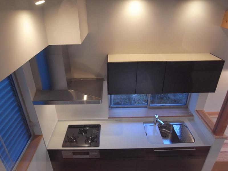 木立の家 竣工 MA設計室_e0118649_14585766.jpg