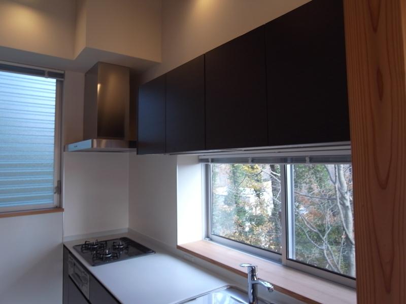 木立の家 竣工 MA設計室_e0118649_14591917.jpg