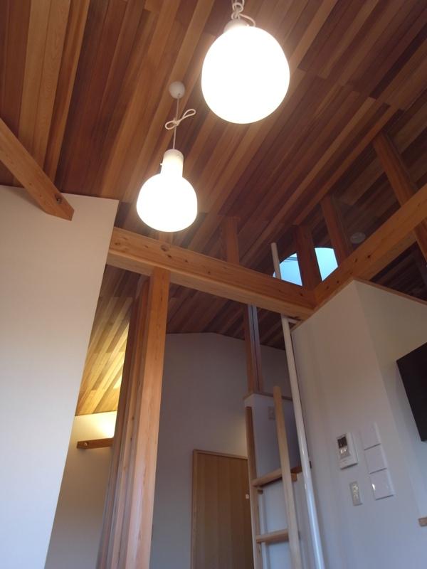 木立の家 竣工 MA設計室_e0118649_14594952.jpg