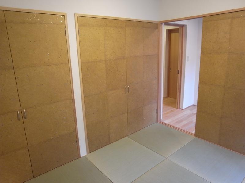 木立の家 竣工 MA設計室_e0118649_1459586.jpg