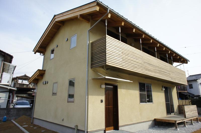 八本松東の家 中工務店 設計施工_e0118649_15411815.jpg