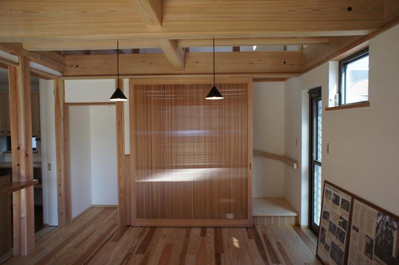八本松東の家 中工務店 設計施工_e0118649_15425530.jpg