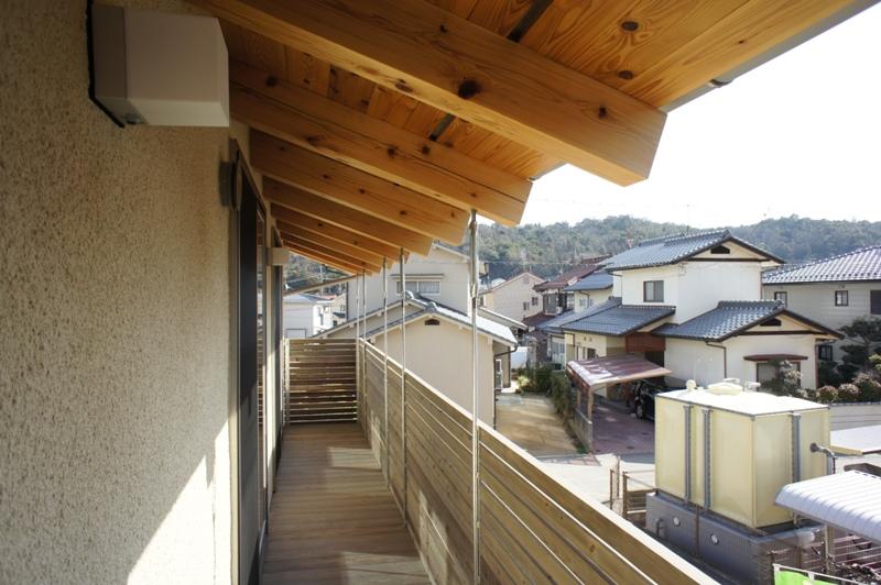 八本松東の家 中工務店 設計施工_e0118649_15431750.jpg