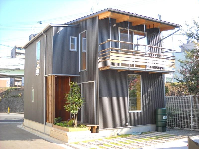 大阪町家 完成_e0118649_162389.jpg
