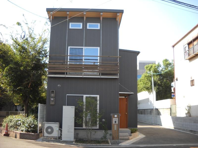 大阪町家 完成_e0118649_163231.jpg