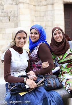 エジプトのデモ_a0086851_1255137.jpg