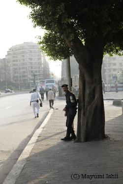 エジプトのデモ_a0086851_1273447.jpg