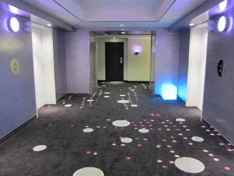 【ヒルトン東京ベイの新客室「セレブリオ」】_c0042960_1143585.jpg