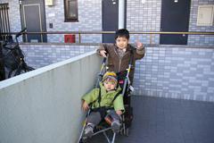 吉祥寺に行きましたPart1 井の頭自然文化園_a0186568_2123688.jpg