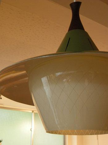 Pendant lamp (DENMARK)_c0139773_18333152.jpg