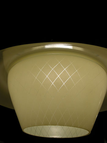 Pendant lamp (DENMARK)_c0139773_18334381.jpg