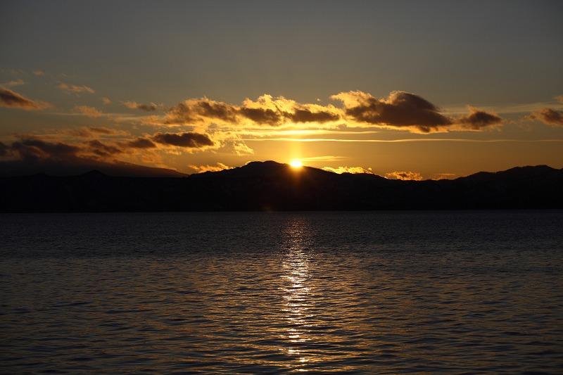 支笏湖マジックアワー_a0160581_20132050.jpg