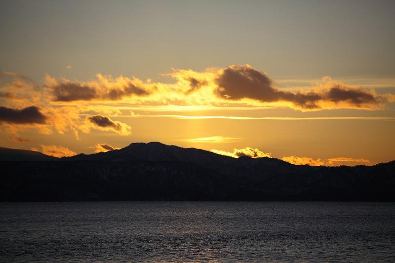 支笏湖マジックアワー_a0160581_20141460.jpg