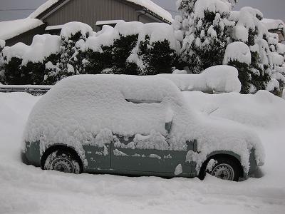 ■雪のデコレーション■_e0188083_20212214.jpg