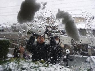 今朝目覚めると「雪国」でした。_e0188087_0263441.jpg