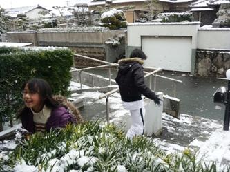 今朝目覚めると「雪国」でした。_e0188087_0273834.jpg