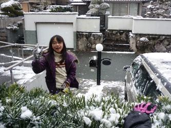 今朝目覚めると「雪国」でした。_e0188087_0274753.jpg
