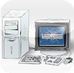 iPhone無料アプリ|Crazy Smashing Computer_d0174998_14315366.jpg